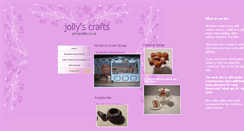 Preview of jollyscrafts.co.uk